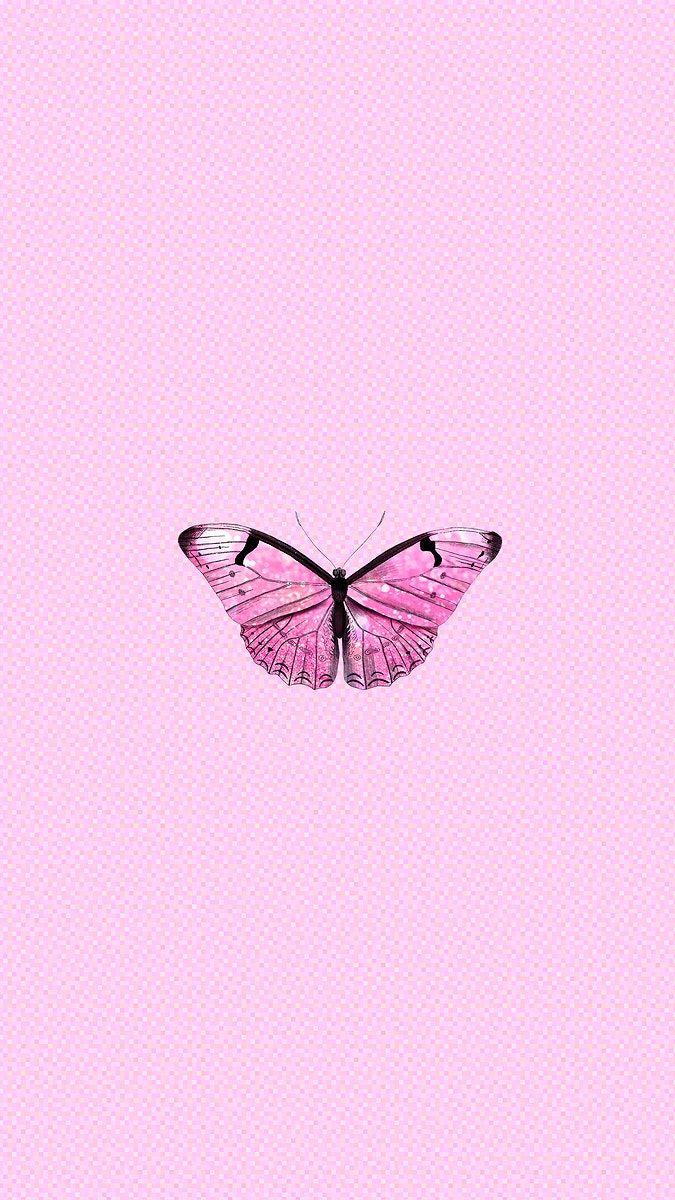 Download premium illustration of Pink holographic ...