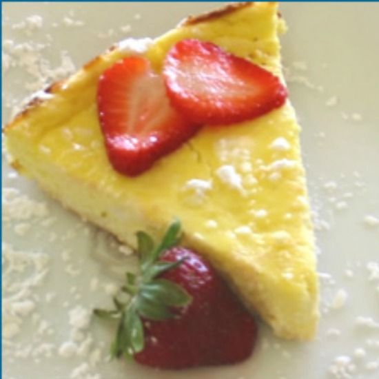 17 Best ideas about Italian Ricotta Cheesecake on ...