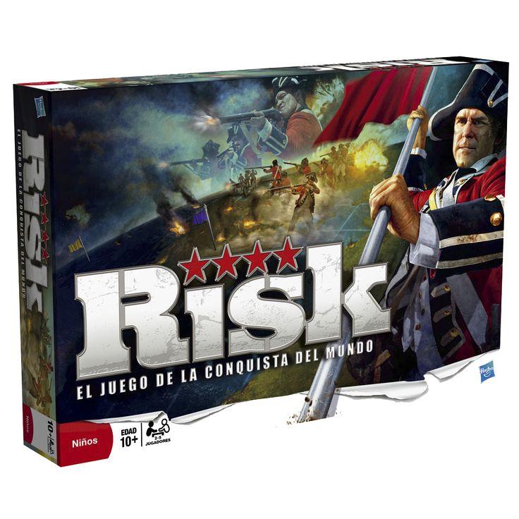 Juegos de mesa para el móvil. #game #gaming #risk #monopoly