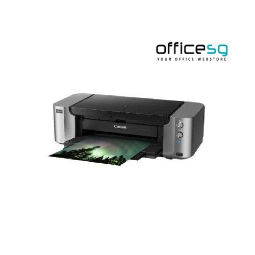 Buy Canon A3 Inkjet Printer PRO-100 Online. Shop for best InkJet Printers online at Officesg.com. Discount prices on Office Technology Supplies Singapore, Free Shipping, COD.