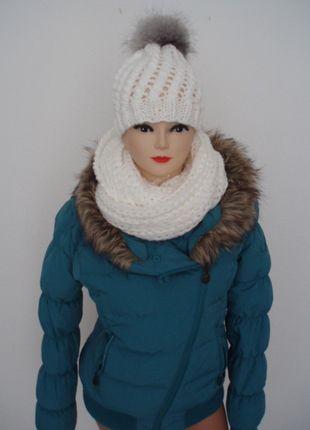 Kupuj mé předměty na #vinted http://www.vinted.cz/doplnky/zimni-cepice/12881567-cepice-a-nakrcnik