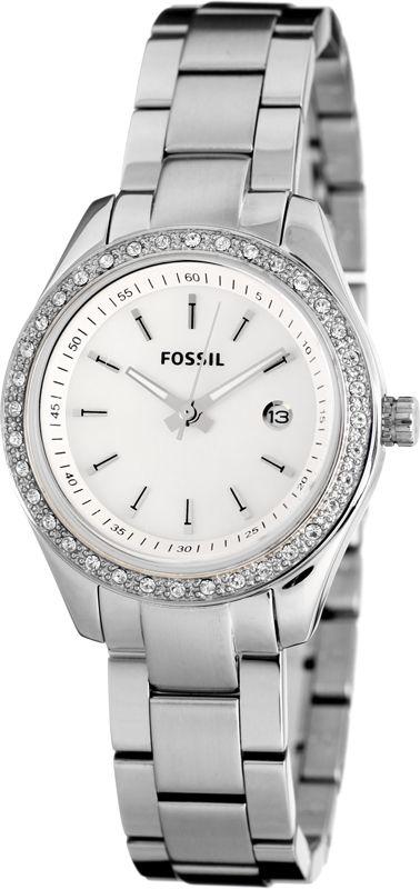 Stella Mini Silver ES2998, horloge Voor dames