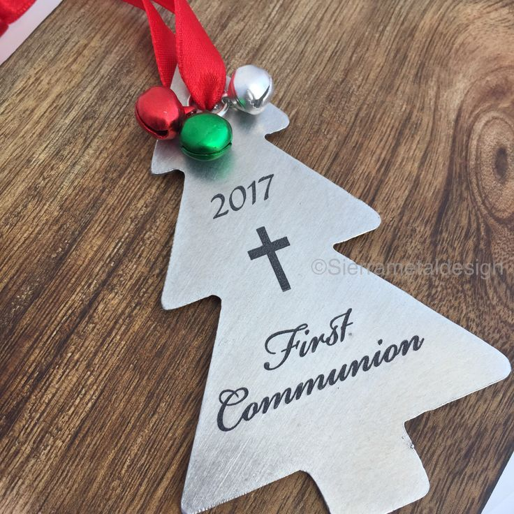 Cross Ornament For Girl Or Boy: 25+ Best Ideas About First Communion Gifts On Pinterest