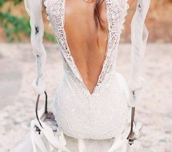 Ideaal! Brides deelt een workoutvideo waarin je in slechts 55 seconden een killer bruiloft-klaar lichaam #thevow #trouwen #weddingworkoutvideo