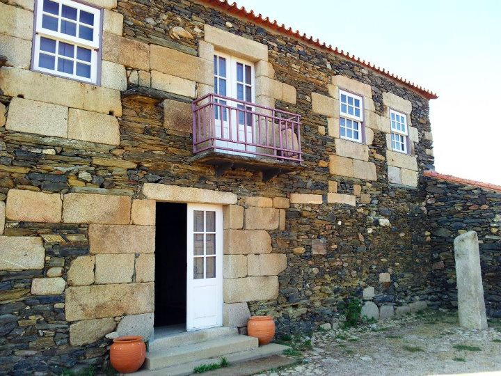 Quinta Ervamoira - The Ramos Pinto Museum, tasting room and shop. | via @PortugalConfidential — at Vila Nova De Foz Côa. #CentroPC #Portugal