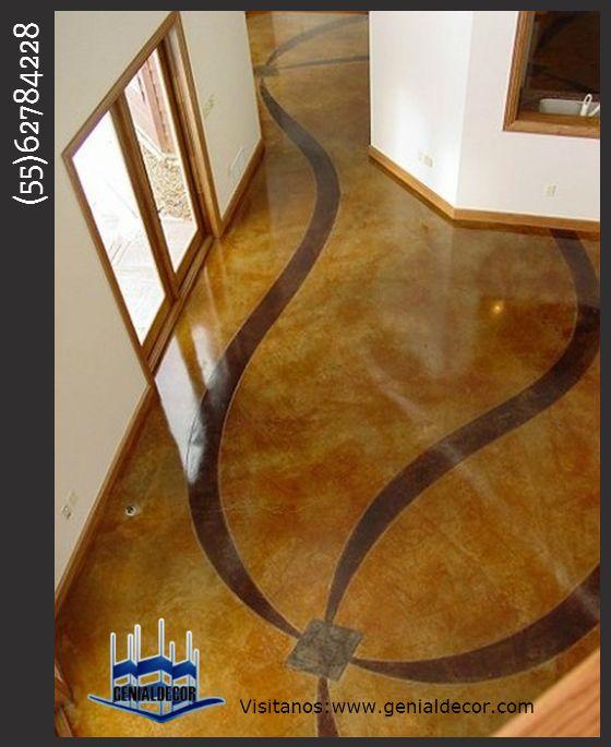 M s de 25 ideas incre bles sobre concreto cido en for Con que se limpia el marmol manchado