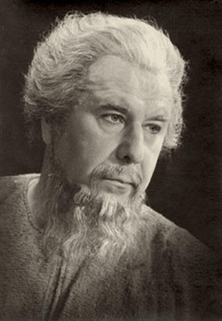 Ludwig Weber   1956