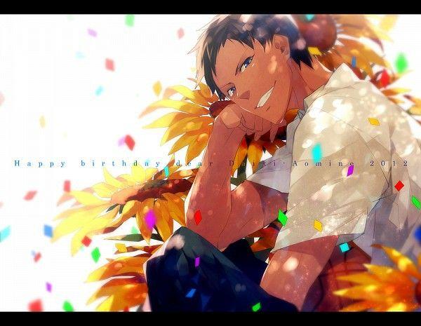 daiki-kun catch my heart