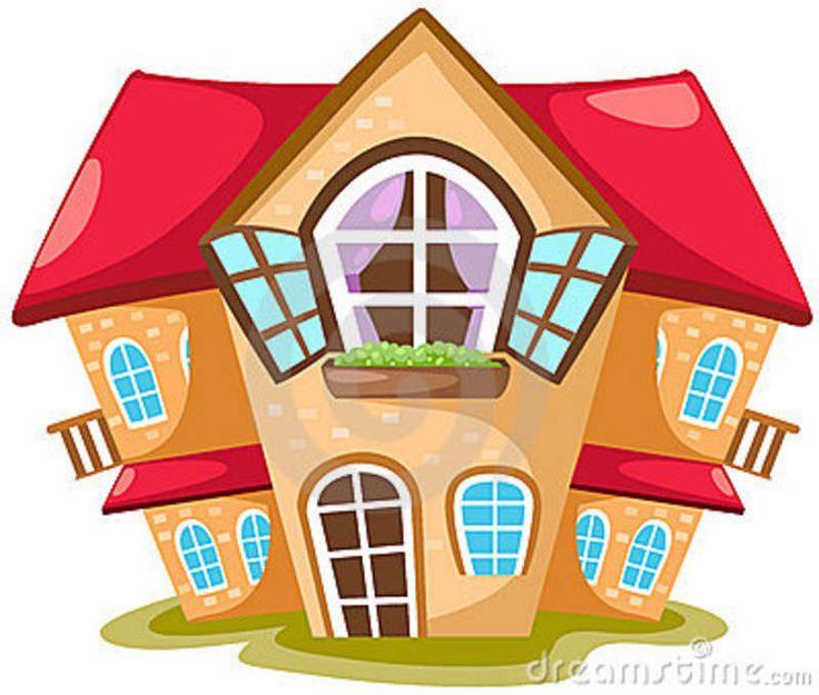 Graphics For Cartoon House Graphics  wwwgraphicsbuzzcom