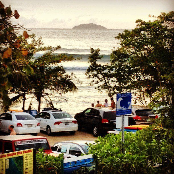 Rincon Surf Travel