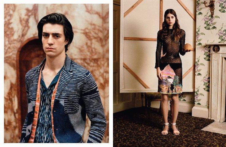 The Fashionisto February 11, 2013