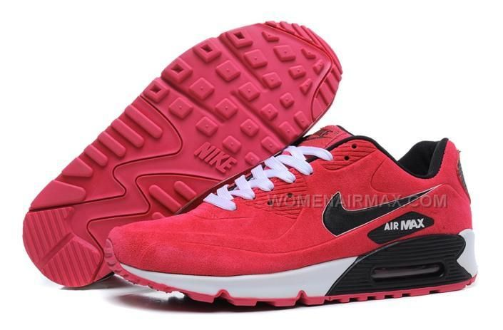 http://www.womenairmax.com/nike-air-max-90-womens-shoes-fur-2014-releases-red.html NIKE AIR MAX 90 WOMENS SHOES FUR 2014 RELEASES RED Only $89.00 , Free Shipping!