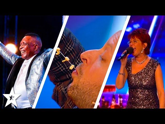 Watch the last of Britain's Got Talent auditions on week 7. Great acts such as Audley Buckle, Lords Of Strut, Empire, Sue Moretta and more. What did you think of the performance? Let us know in the comments below...   #Audley Buckle #BGT Auditions #Britain's Got Talent 2017 #britain's got talent code 3 #britain's got talent magicians #britains got talent auditions #britains got talent lords of strut #code 3 #code 3 bgt #david geaney irish dancing #david gearey #david gearey b