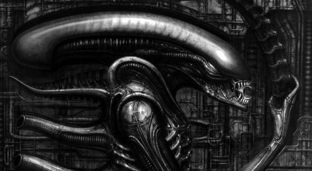 Neill Blomkamp's Alien Movie Reveals New Concept Art - ComingSoon.net