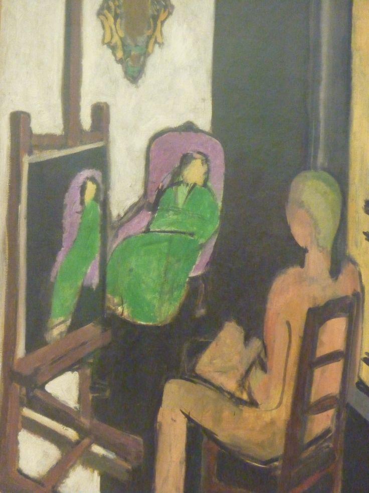 Matisse 'Artist's studio'