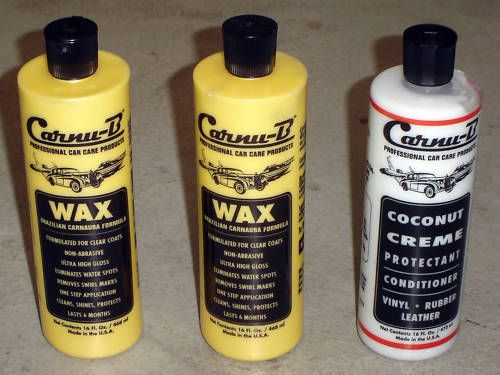 9 best car wax images on Pinterest | Surfboard wax, Wax and Car care