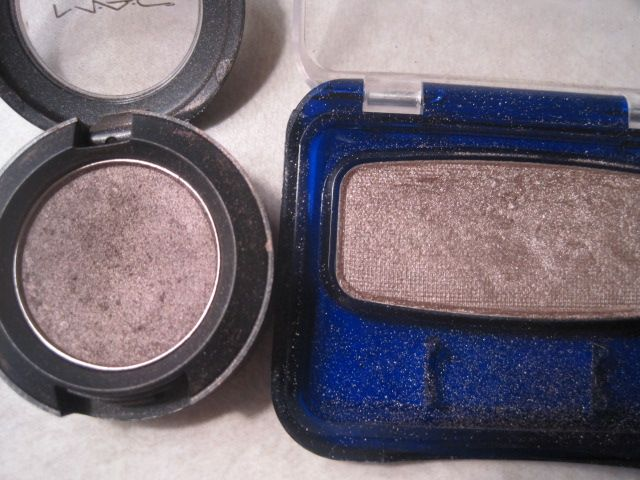 "Dupe for MAC ""Satin Taupe"" covergirl ""tapestry Taupe ..."