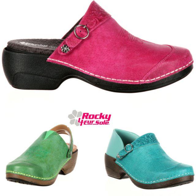 1 Shoe 3 Styles 4eursole Com Inspire Me Clogs