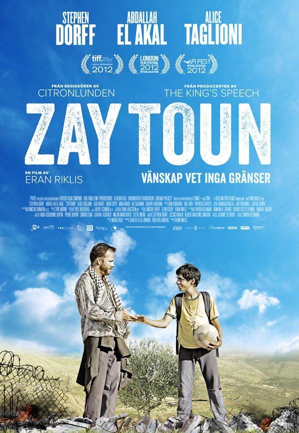 Zoytoun – Zeytin 720p Tek parça Full izle