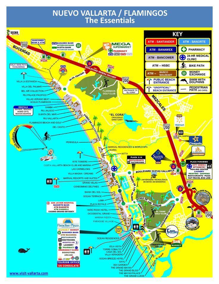 Best 25 puerto vallarta resorts ideas on pinterest for All inclusive resorts in north america