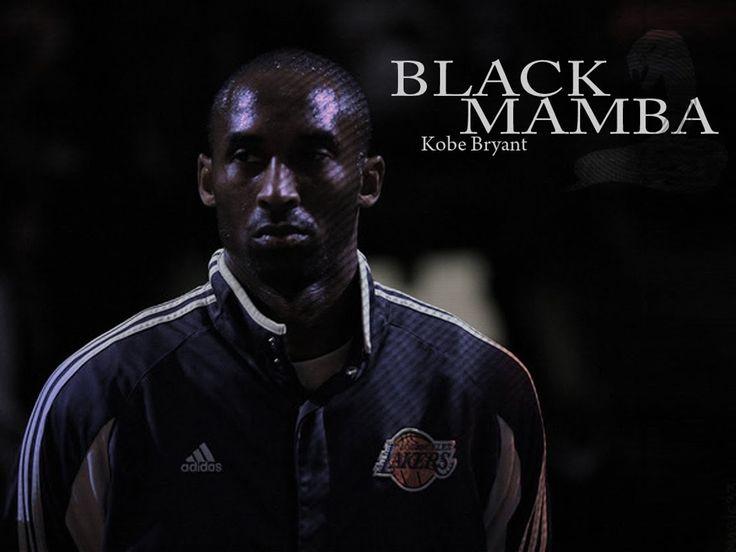 Kobe Bryant - The Legacy.[ ᴴᴰ ] - White Mamba 🐍