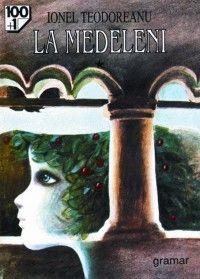 Little bookshop: La Medeleni 3 vol editura Gramar