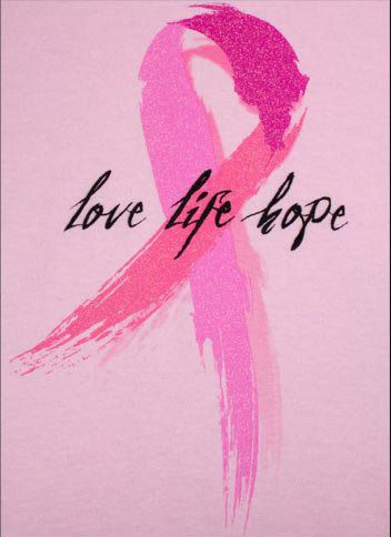 .Tattoo Ideas, Life Hope, Breast Cancer Awareness, The Cure, Quote, Breastcancer, Pink Ribbons, Cancer Ribbons, Cancer Free
