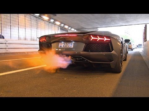 BEST Of Lamborghini Aventador: Novitec Torado, Hamann Nervudo, DMC LP900!    YouTube