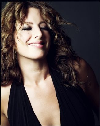 Sarah McLachlan forever will be a favorite...occasionally displaced from the top....but seems to move back up there.
