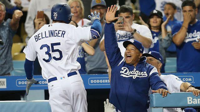 #Análisis: Será este el mejor equipo de los Dodgers de la historia?