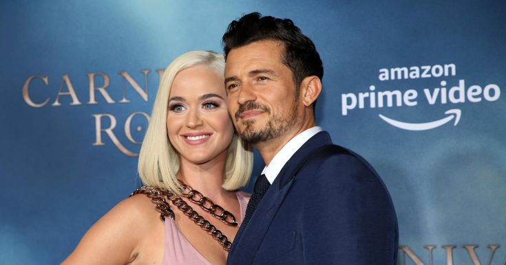Katy Perry And Orlando Bloom Welcome Baby Girl Daisy Dove Bloom Cbs News ในป 2020