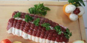 Les temps de cuisson de la viande de cheval : cuisson du rôti de cheval