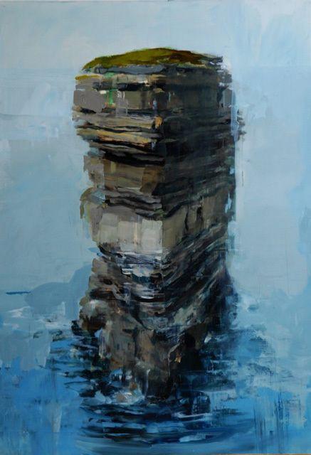 Alex Kanevsky, 'Downpatrick Head,' 2011, Somerville Manning Gallery