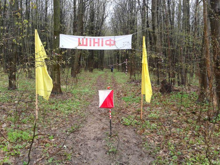 ОХОТА НА ЛИС: Фото. Чемпионат Украины в Виннице