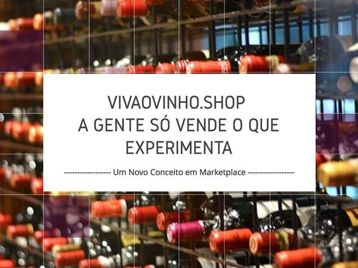 Você sabia que temos uma loja de vinhos online? É o VivaoVinho.Shop! Foi inaugurada em dezembro, já tem mais de 70 rótulos, de 7 países – e continua crescendo! E temos algo que nenhuma outra loja de vinhos tem: só vendemos o que provamos! Nenhum vinho entra na nossa loja sem que a gente experimente e faça nossa avaliação. Por isso, você pode comprar sem medo de errar. Visite o VivaoVinho.Shop, leia as nossas avaliações e escolha o seu vinho. Se precisar de ajuda, sabe sempre onde nos…