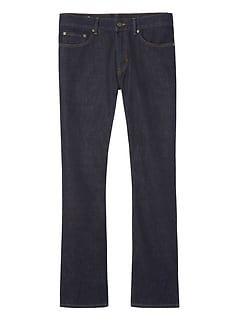 mørke jeans