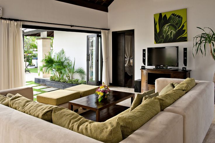 Forever Villa Located on the waterfront of  Villas complex, in a quiet lagoon of the popular resort area Nusa Dua,...