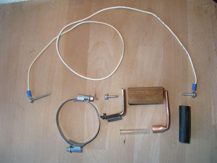 Fabrication du g n rateur d 39 lectricit statique monter for Generateur d electricite prix