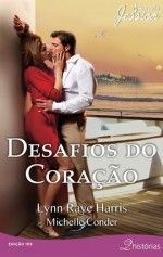 """By Lynn Raye Harris, this is the Brazilian edition of """"Unnoticed and Untouched."""""""