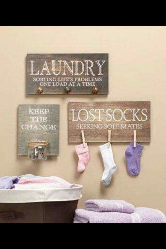 15 Best Laundry Room Quotes Images On Pinterest Laundry
