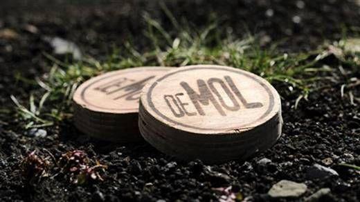 Wie is de Mol? start vanavond weer!! #widm