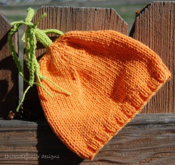 Crocheting Easier Than Knitting : This is way better than my pumpkin hat Knitting/Crochet Pinterest ...