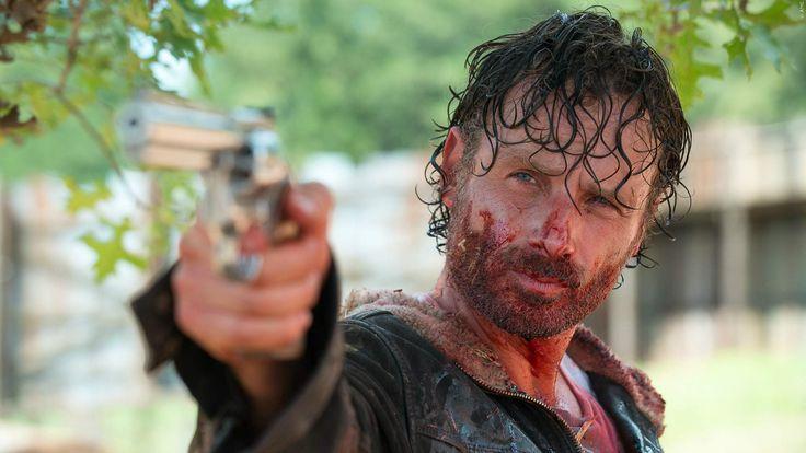 Die letzte Folge der siebten Season steht an. Einen Vorgeschmack auf den bisher brutalsten Kampf der Serie bekommt ihr hier. Aber Achtung: Spoiler voraus! The Walking Dead Staffel 7: Trailer zum Finale ➠ https://www.film.tv/go/36750  #TheWalkingDead #TWD #S07E16