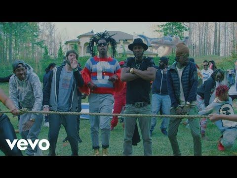 Trinidad James - Just A Lil' Thick (She Juicy) ft. Mystikal, Lil Dicky - YouTube