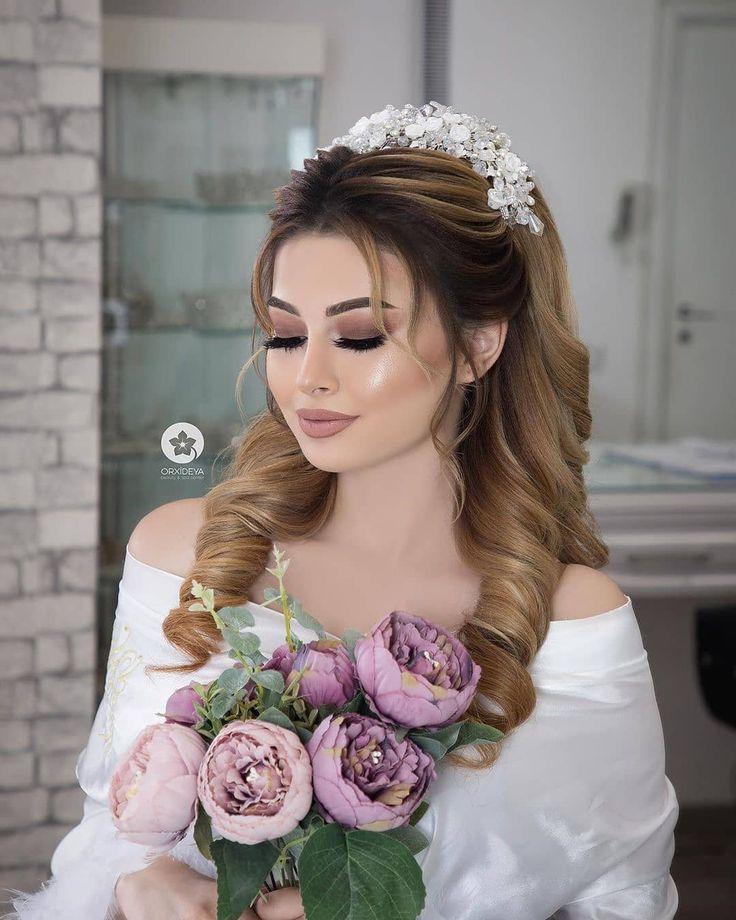 Orxideya Beauty Vip Nbsp Nbsp Orxideyabeauty Nbsp Nbsp Vip Toya Hazirlasan Xanimlarin Sevimli Mekani Sac Duz Beauty Artist Makeup
