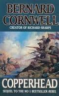 Copperhead -Bernard Cornwell.