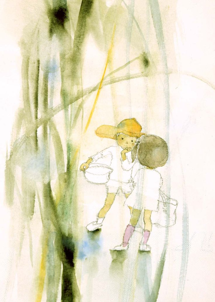 """Hanoi Grapevine » Blog Archive » """"Chihiro and Totto-chan"""" Exhibition"""