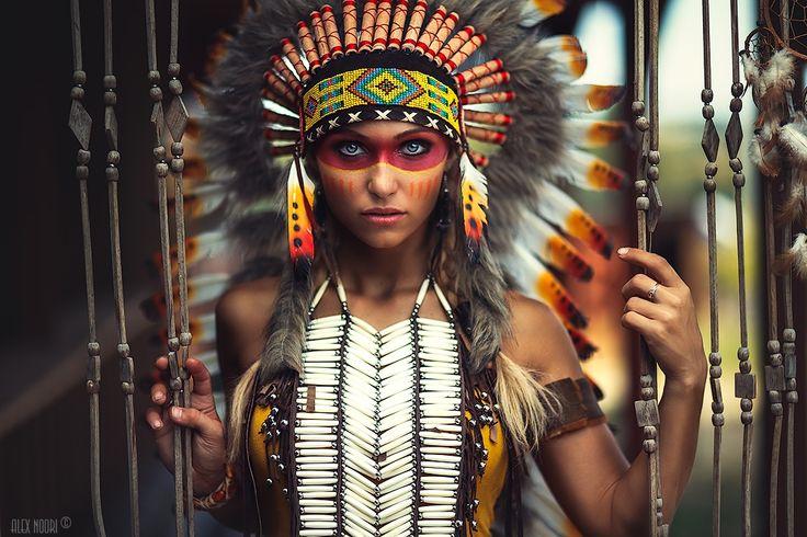Photo Indian by Alex Noori on 500px
