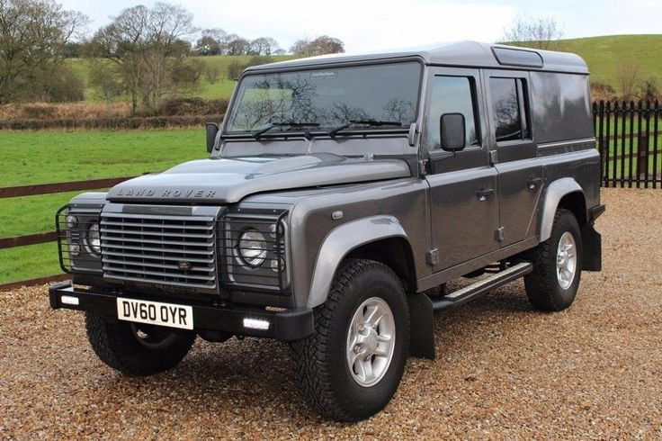 1000+ ideas about Defender 110 For Sale on Pinterest ...