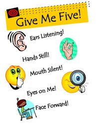 Image result for give me five